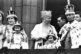 Coronation of English King George VI of England, 12 May 1937 Photo