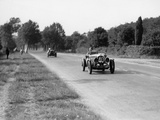 Lagonda Rapier Special, Le Mans 24 Hours, 1934 Prints
