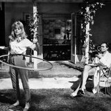 Lolita De Stanleykubrick Avec James Mason Et Sue Lyon 1962 Photo