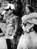 British Royal Family Photo