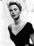 Grace Kelly in 1956 Photo