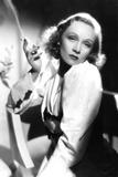Ange Angel De Ernstlubitsch Avec Marlene Dietrich 1937 Foto