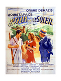 Affiche Du Film Le Moulin Dans Le Soleil De Marcdidier 1938 Posters