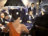 James Bond 007 Contre Docteur No Dr. No De Terenceyoung Avec Sean Connery 1962 Photo