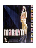 Documentaire Marilyn De Rock Hudson Prints