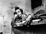 Down by Law De Jimjarmusch Avec Roberto Benigni, 1986 Photo