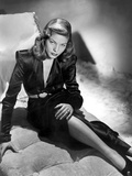 Le Port De L'Angoisse to Have and Have Not De Howard Hawks Avec Lauren Bacall, 1944 Photo