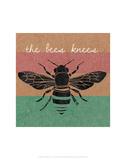 The Bees Knees 2 - Abigail Gartland Art Print Prints by Abigail Gartland