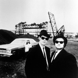 The Blues Brothers1980 Photographie