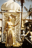 Le Telefilm Arabian Nights De Steve Barron Avec Maria Montez Dans Le Role De Sheherazade, 1942 Photo