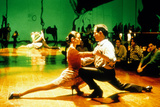 Tango by Carlos Saura with Cecilia Narova, 1998 Photo