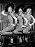 Les Girls, De George Cukor Avec Mitzi Gaynor, Kay Kendall, Taina Elg, 1957 Photo