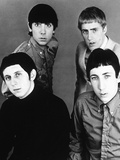 Keith Moon, Roger Daltry, John Entwhistle, Pete Townshend Photo