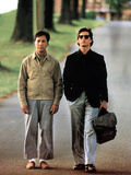 Rain Man De Barrylevinson Avec Tom Cruise Et Dustin Hoffman 1988 (Oscar 1988) Photo