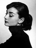 Drole De Frimousse Funny Face De Stanleydonen Avec Audrey Hepburn, 1957 Photo