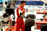 Driven De Rennyharlin Avec Sylvester Stallone 2001 Photo