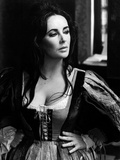 Elizabeth Taylor in 'The Taming of the Shrew' Photo