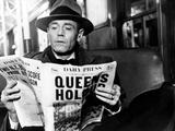 Le Faux Coupable the Wrong Man De Alfredhitchcock Avec Henry Fonda 1956 Photo