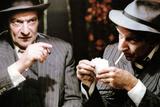 Les Ringards De Robert Pouret Avec Charles Gerard Et Julien Guiomar 1978 Photo