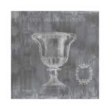 Urns & Ornaments II Giclee Print by Oliver Jeffries