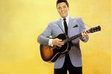 Girls! Girls! Girls!, Elvis Presley, 1962 Photo