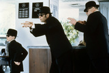 Blues Brothers 2000, Dan Aykroyd, John Goodman, Directed by John Landis, 1998 Photo