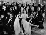 Ziegfeld Follies De Lemuelayers Avec Judy Garland, 1946 Photo