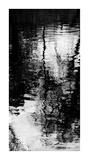 Reflecting Triptych II Giclee Print by Michael Barrett