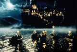 Harry Potter and the Sorcerer's Stone by Chris Columbus, 2001 Photo