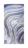Agate Flow I Giclee Print by Danielle Carson