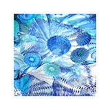 Underwater Perspective II Giclee Print by Charlie Carter