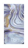 Agate Flow II Giclee Print by Danielle Carson