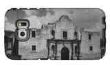 San Antonio, Texas - The Alamo Galaxy S6 Edge Case by  Lantern Press