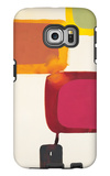 Deep Thoughts Galaxy S6 Edge Case by Paulo Romero
