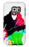 Paul Watercolor Galaxy S6 Edge Case by Lora Feldman