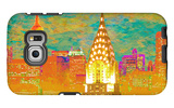 Vibrant City 2 Galaxy S6 Edge Case by Christopher James