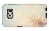 Dandelion Dreams Galaxy S6 Edge Case by Laura Evans