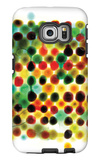 Thought Patterns Galaxy S6 Edge Case by Paulo Romero