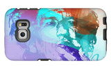 Keith Richards Galaxy S6 Edge Case by  NaxArt
