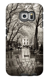 April Showers Galaxy S6 Edge Case by Toby Vandenack