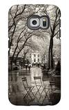 April Showers Galaxy S6 Edge Case by Toby Vandenack