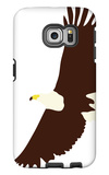 Eagle Galaxy S6 Edge Case by  Avalisa