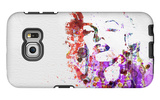 Marilyn Monroe Galaxy S6 Edge Case by  NaxArt