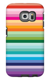 Sunset Galaxy S6 Edge Case by  Avalisa