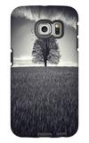 Se Va La Vida Galaxy S6 Edge Case by Luis Beltran