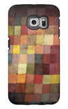 Ancient Harmony, c.1925 Galaxy S6 Edge Case by Paul Klee