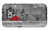 Red Barn Galaxy S6 Edge Case by  dbriyul