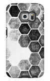 Natural Architecture 1 B&W Galaxy S6 Edge Case by Edith Lentz