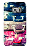 Eastern Travels II Galaxy S6 Edge Case by Susan Bryant
