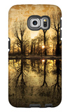 Down Deep into the Pain Galaxy S6 Edge Case by Philippe Sainte-Laudy